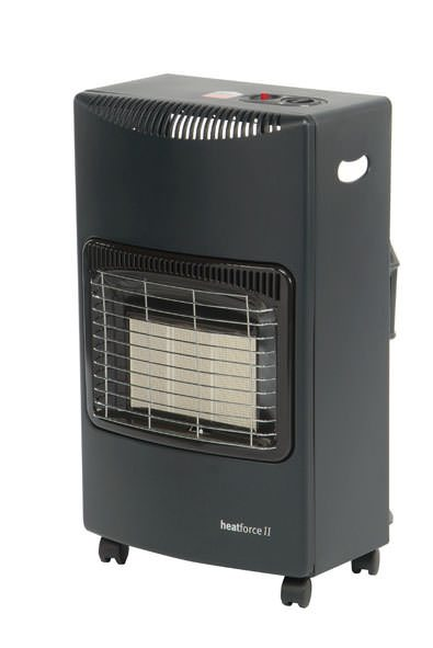 Heatforce II 4.2Kw Cabinet Heater