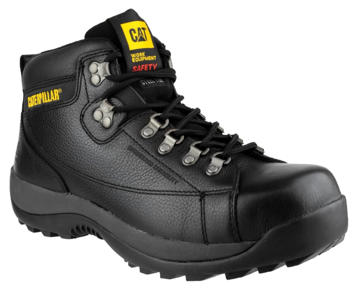 CAT Hydraulic Safety Hiker Boot
