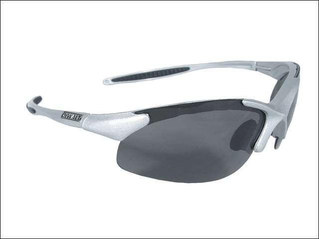 DeWalt Infinity Smoke Safety Glasses