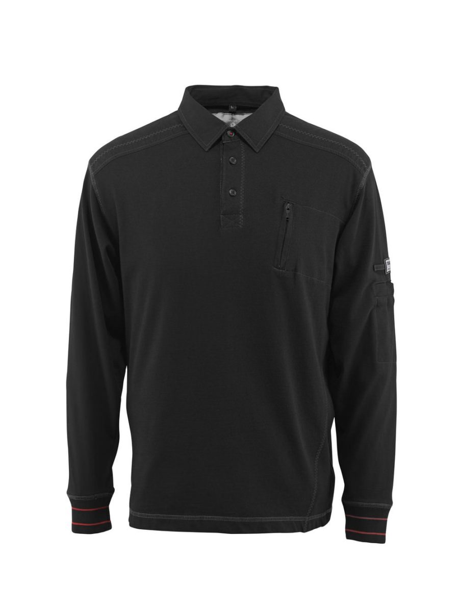 Mascot® Ios Polo Sweatshirt