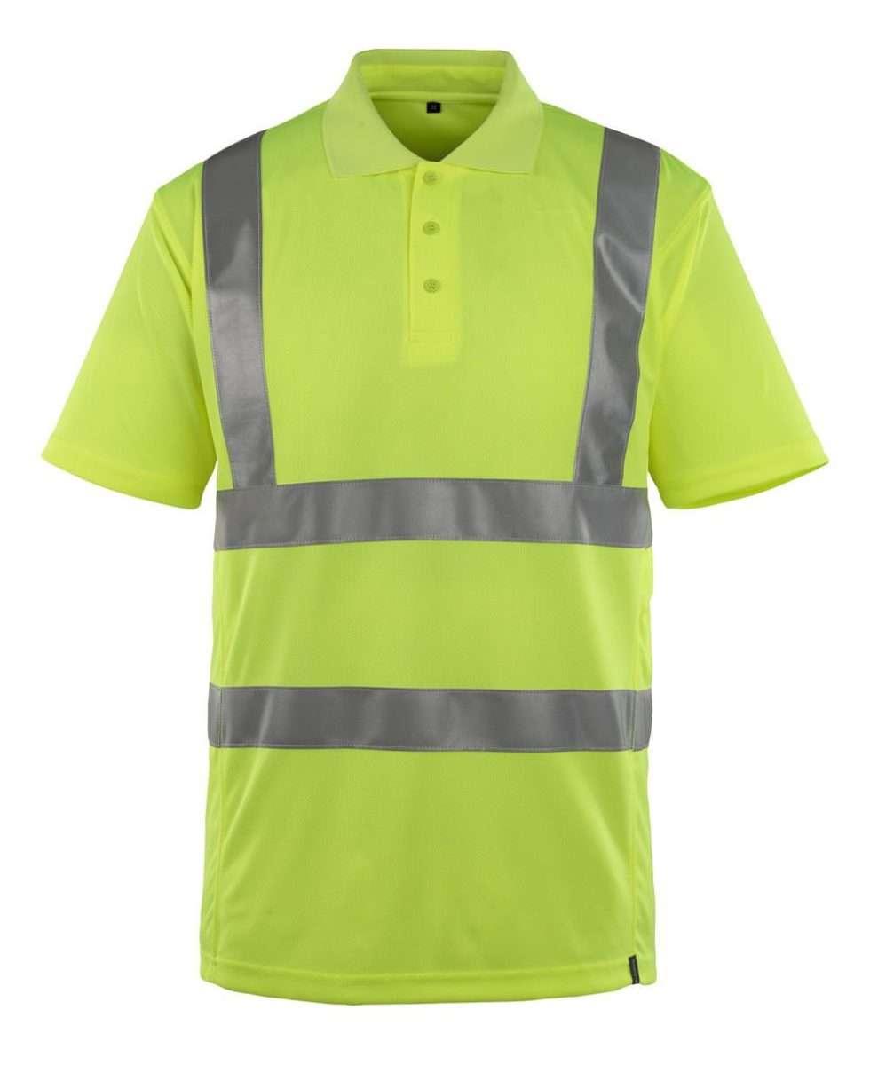 Mascot® Itabuna Hi-Vis Polo Shirt