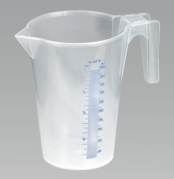 Translucent Measuring Jug