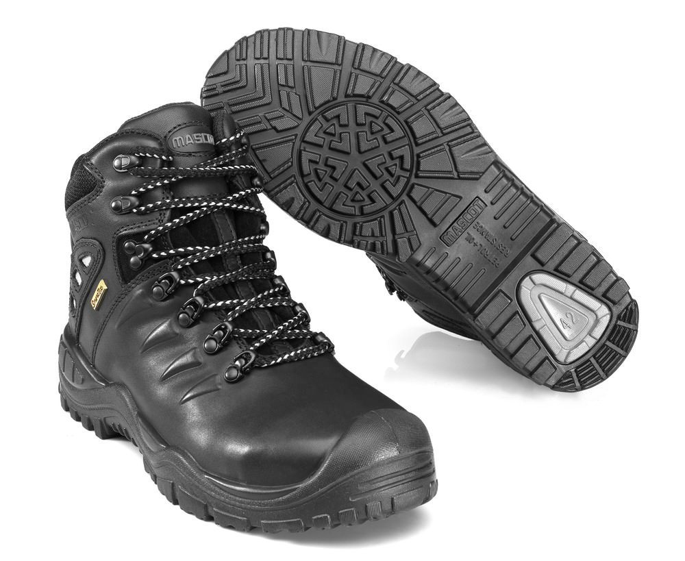 Mascot® Kamet Plus Safety Boot
