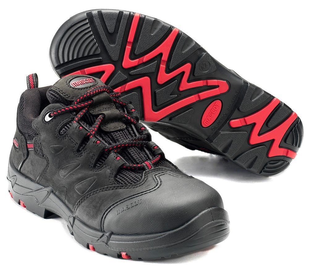 Mascot® Kilimanjaro Safety Shoe