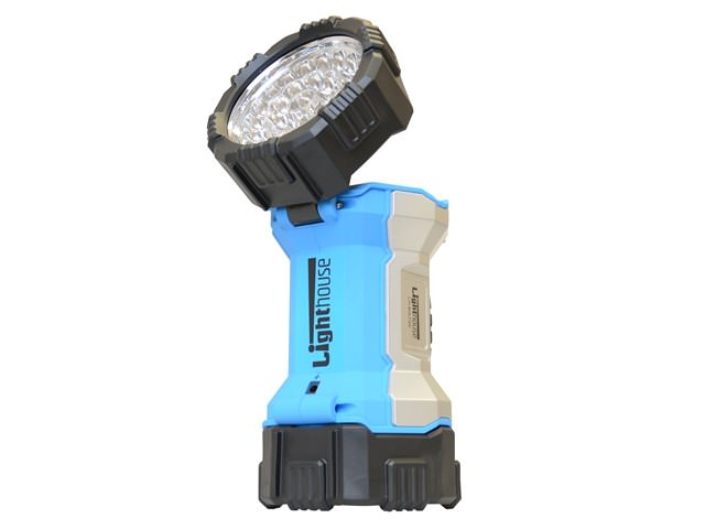 Lighthouse Rechargeable Bolt Flip Top LED Light 3W CREE
