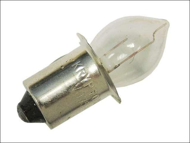 Lighthouse Krypton Bulbs (2) 3.6v Push (R3D)