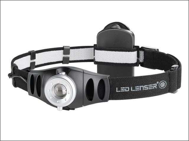 Led Lenser H5 Head Torch
