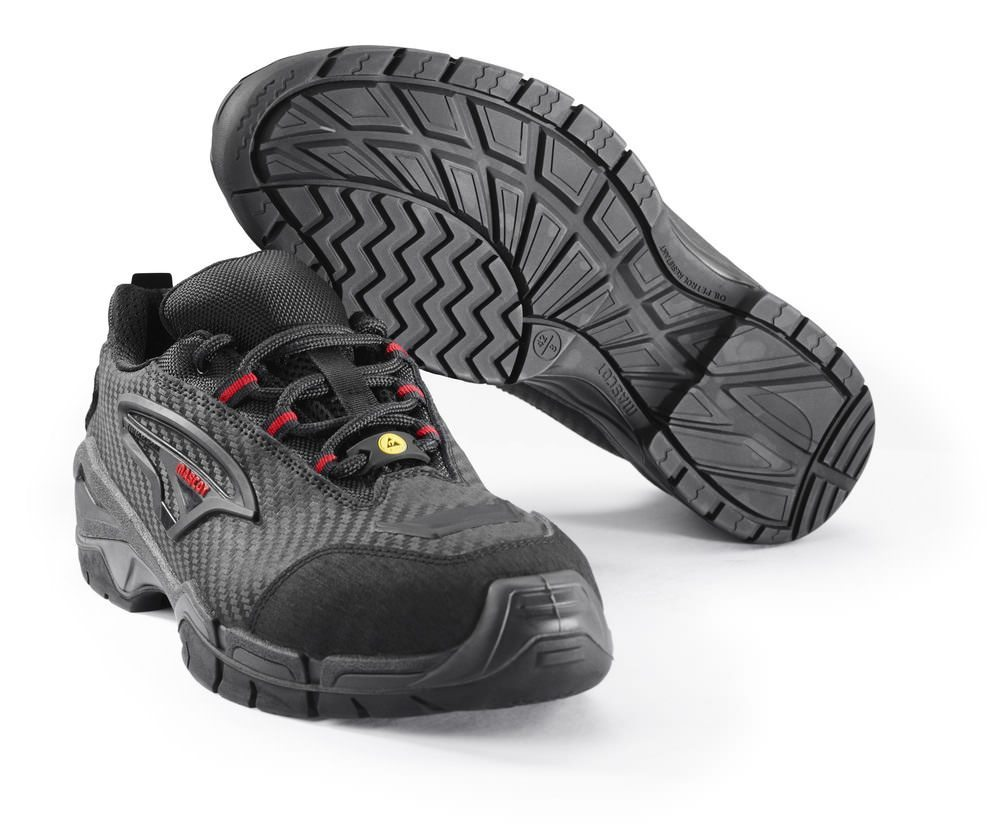 Mascot® Langley Safety Shoe