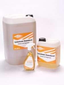 Colas Leoclean Standard Bitumen Cleaner