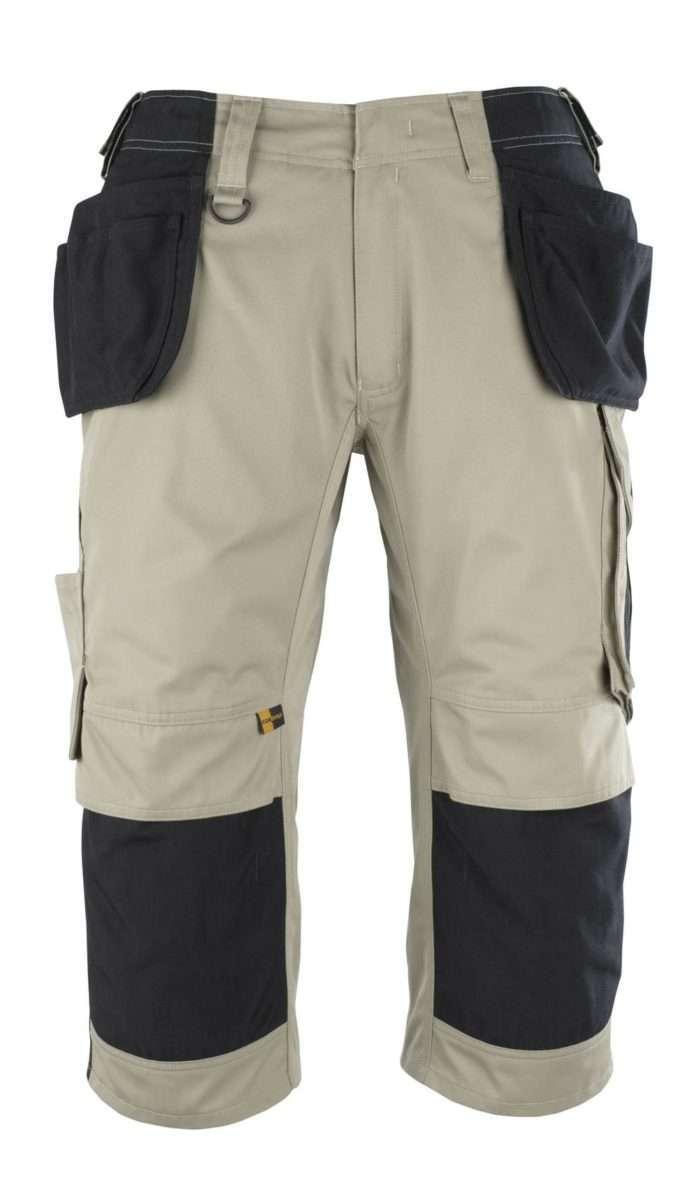 Mascot® Lindau Craftsmen's ¾ Length Trousers