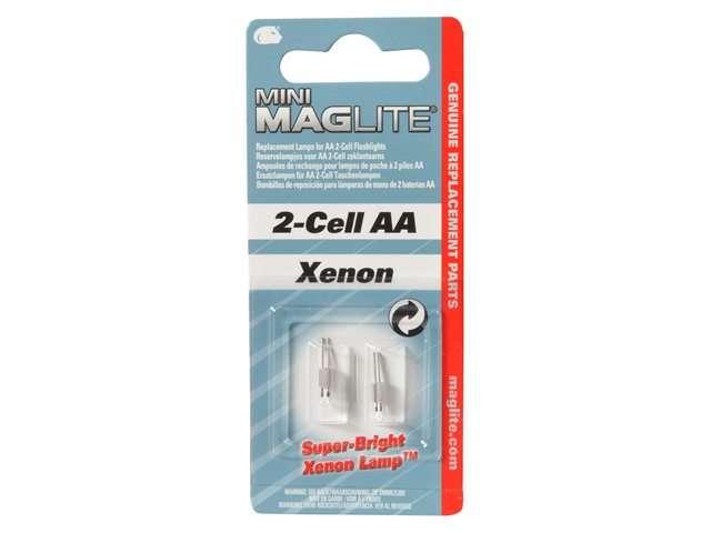Maglite LM2A001 AA Bulb