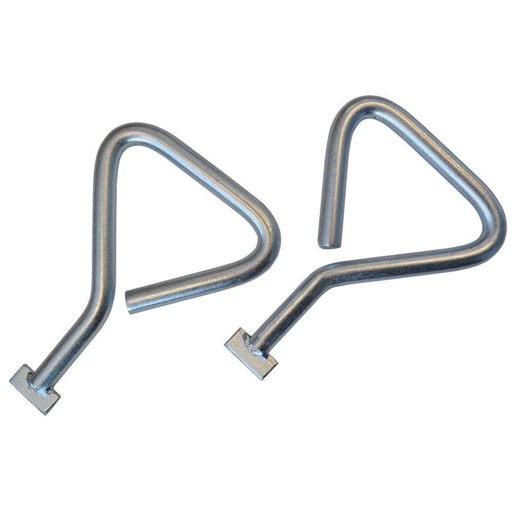 Pairs of Manhole Lifting Keys