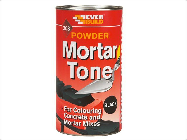 Everbuild Powder Mortar Tone