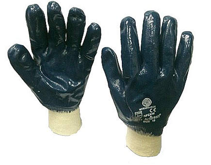 Nitrotough Heavyweight Glove