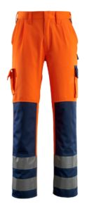 Mascot® Olinda Orange Trousers