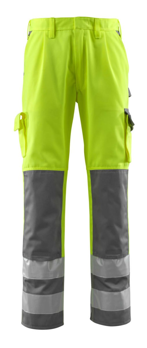 Mascot® Olinda Yellow Trousers