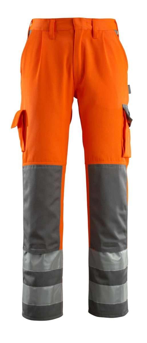 Mascot® Olinda Orange Trousers