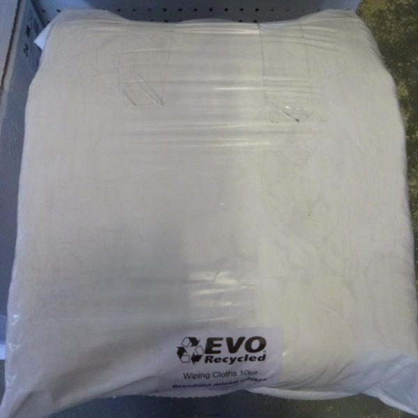 10kg Mixed Rags