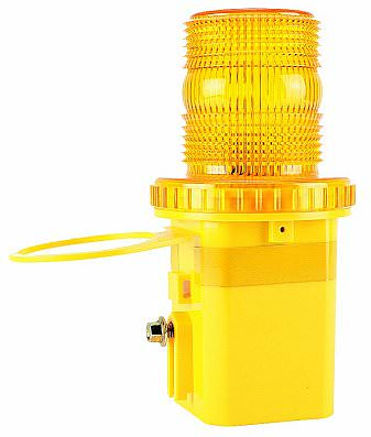 Dorman Flashing Photocell Unilamp