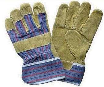 Pig Split Rigger Glove