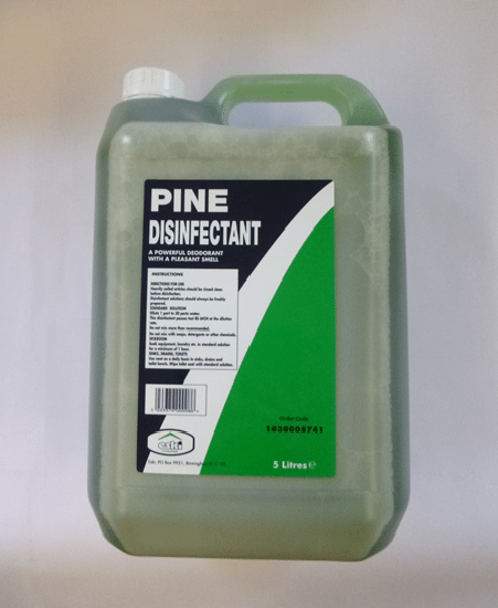 5L Pine Disinfectant
