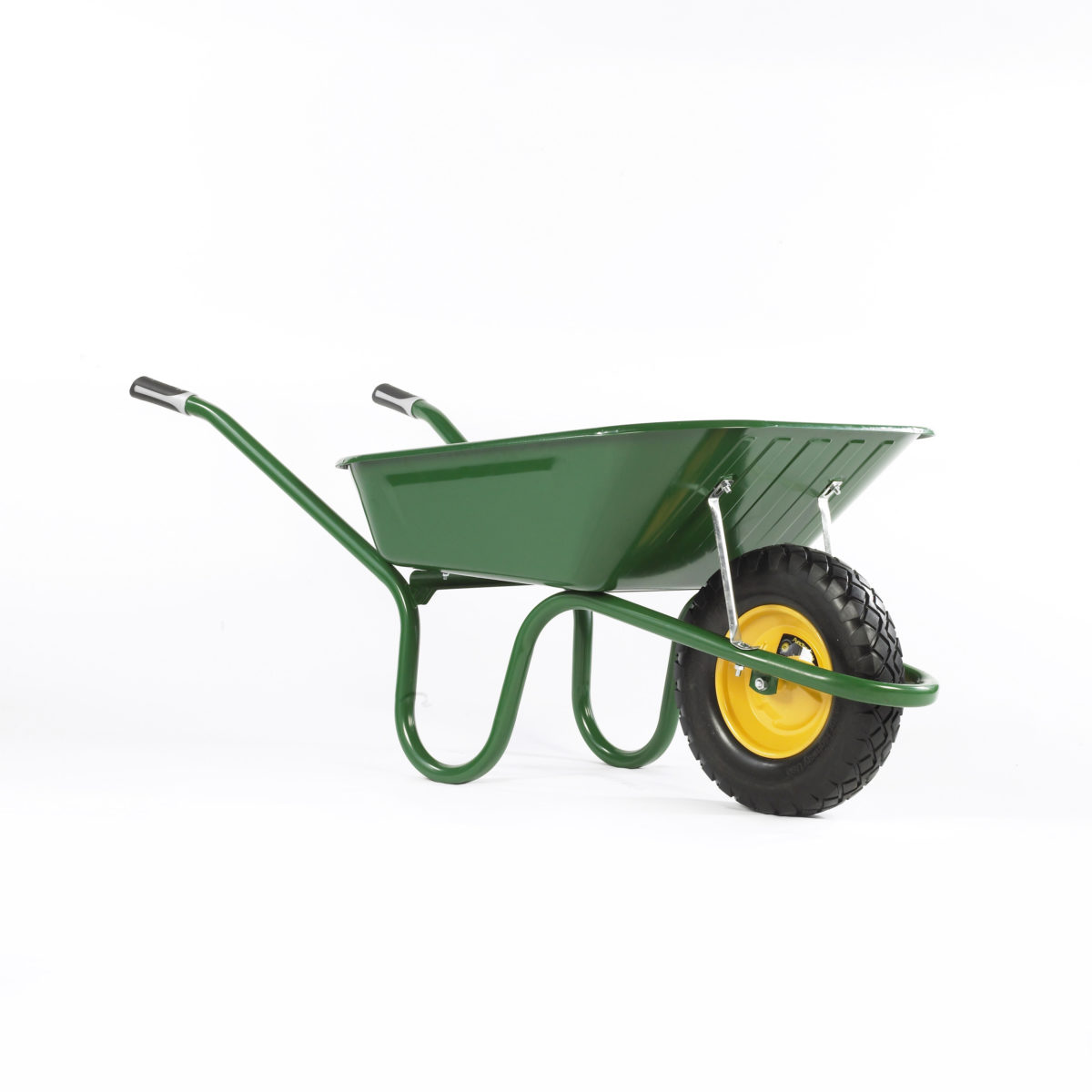 Haemmerlin 1041 Puncture Free Original Wheelbarrow