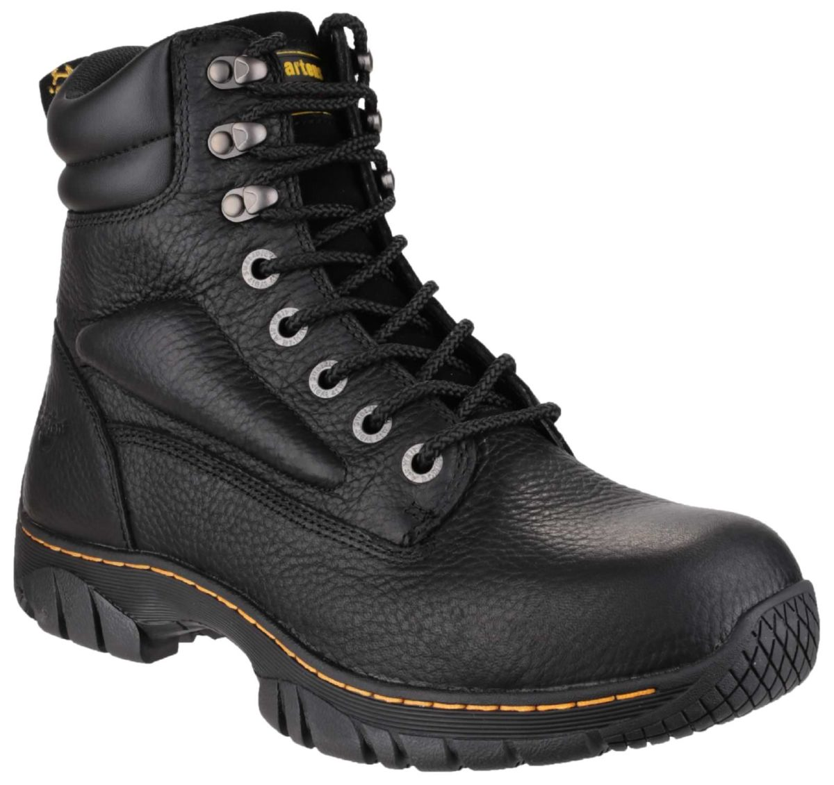 Dr Martens Purlin Safety Boot