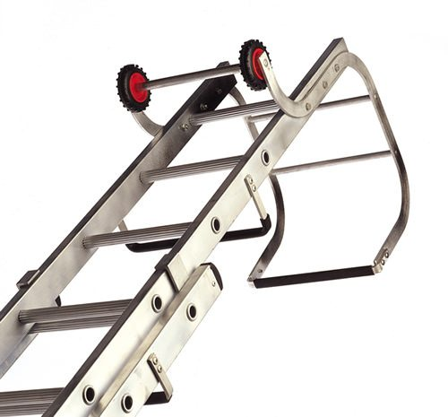 5m Roofers Ladder