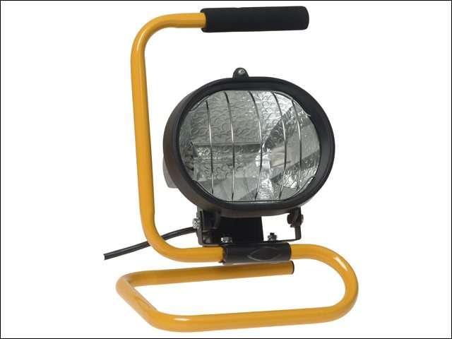 Faithfull 500w Portable Pod Sitelights