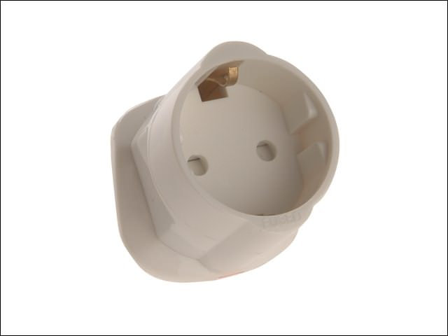 Tastac Shuko To UK Travel Adaptor (Clam)
