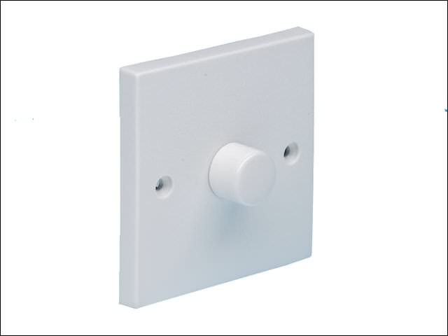 Dimmer Switch 250 Watts 1 Gang