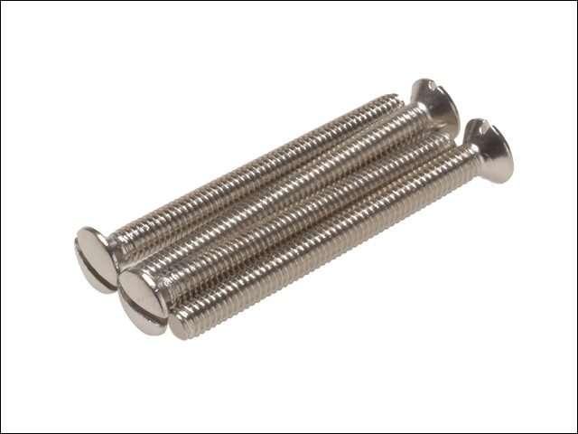 Electrical Screws 50mm (Pack of 4)