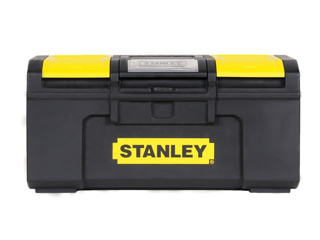 "Stanley 24"" One Touch Toolbox"