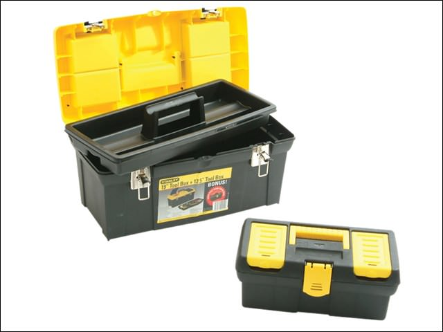 Stanley  Toolbox Plus Bonus Box