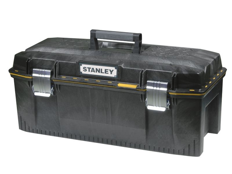 "Stanley 18"" Waterproof Toolbox"