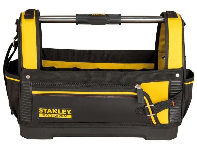 """Stanley FatMax 18"""" Open Tote Bag"""