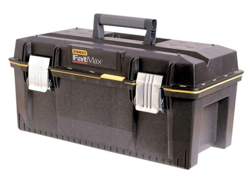 Stanley Waterproof Toolbox 58cm (23 in)