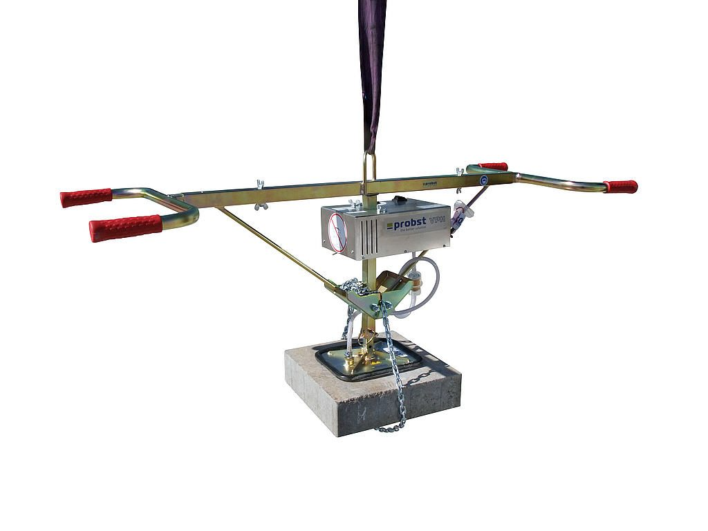 Vacuum Suction Slab Lifter