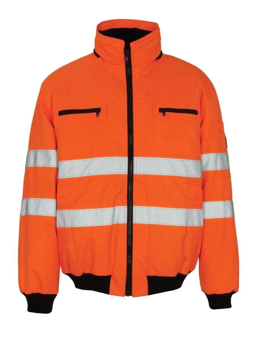 Mascot® St Moritz Hi-Vis Pilot Jacket