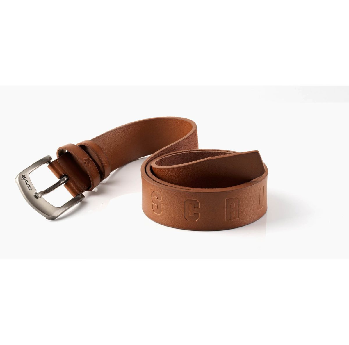 Scruffs Vintage Leather Belt XL