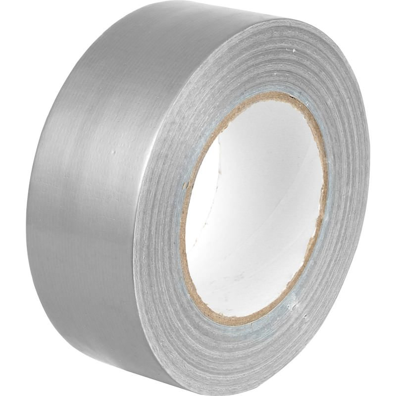 50 x 50mm Duct Tape