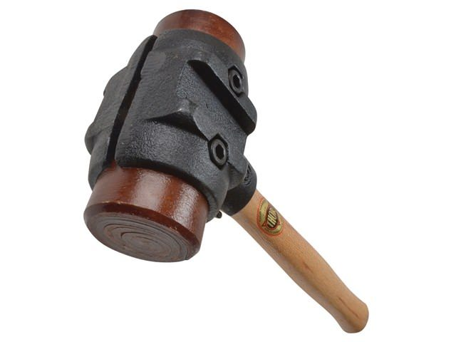 Thor Split Head Hammer Hide