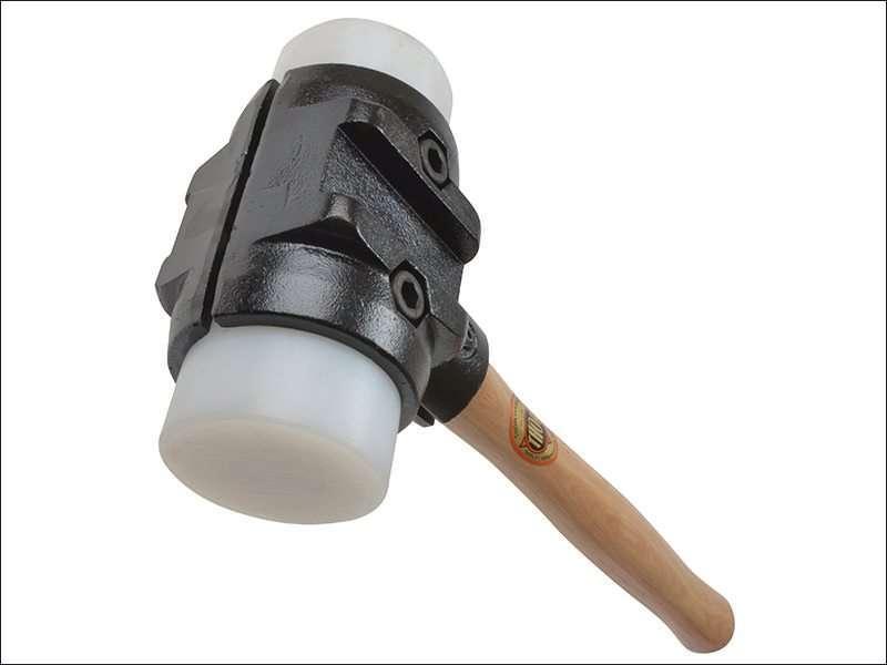 Thor Split Head Hammer Super Plastic