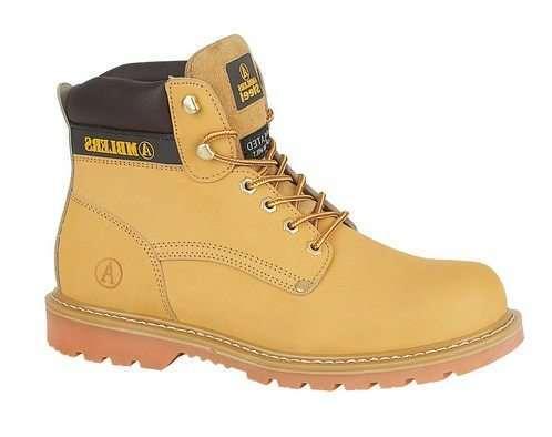 Amblers Tavistock Non-Safety Boot