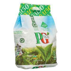 1150 bag pack of PG Tips Teabags