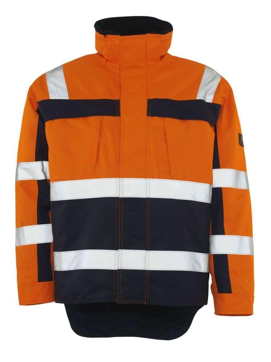 Mascot® Teresina Orange Pilot Jacket