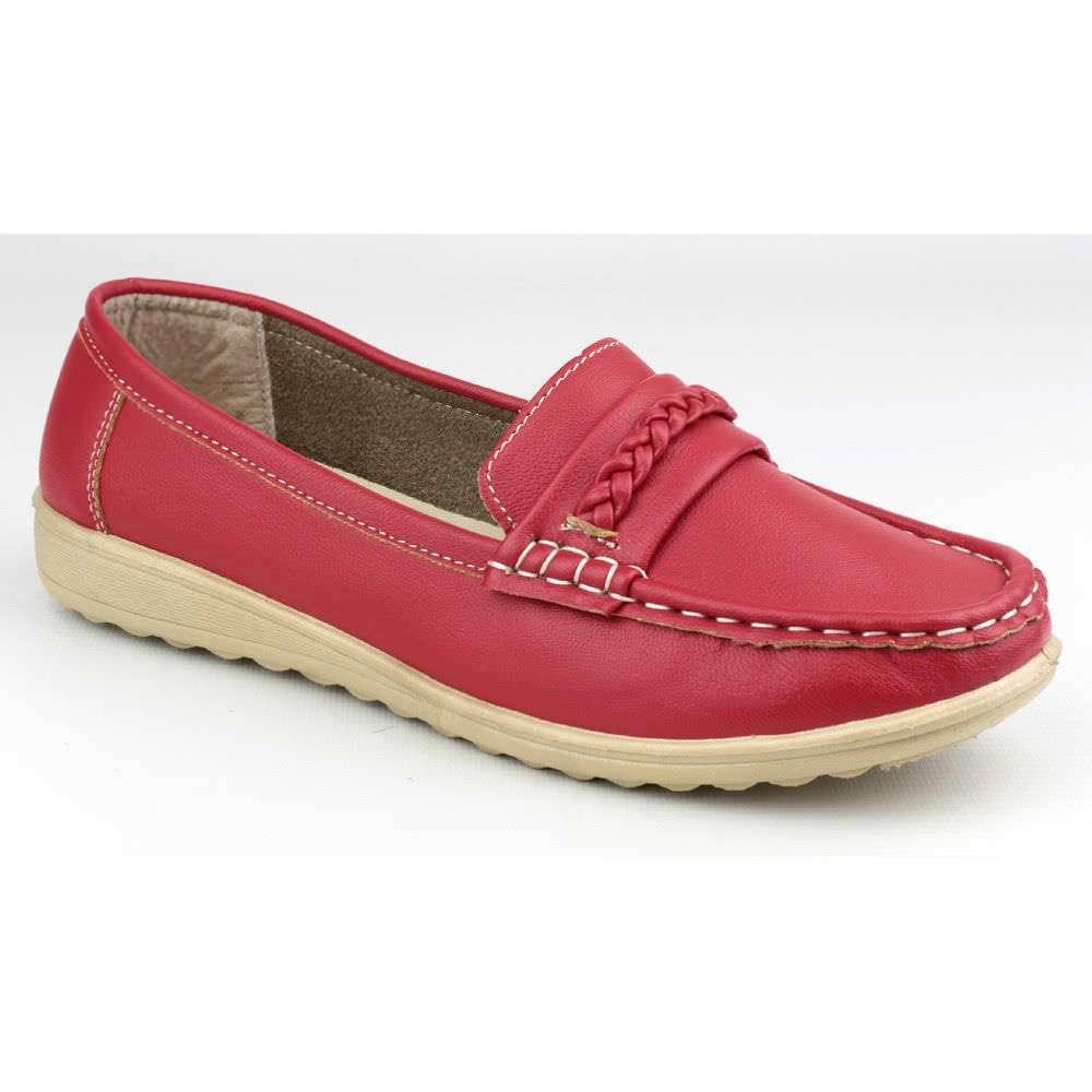 Amblers Thames Ladies Shoe