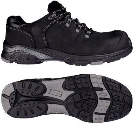 Toe Guard Trail Safety Shoe (from Snickers)