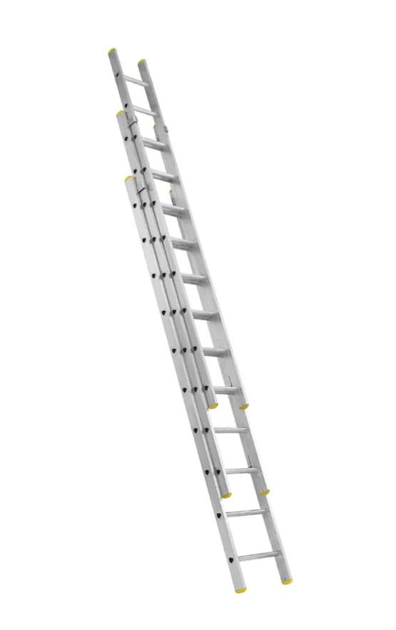 Double/Triple Extension Ladders