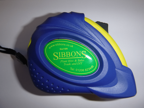 5m Sibbons Tape Measure